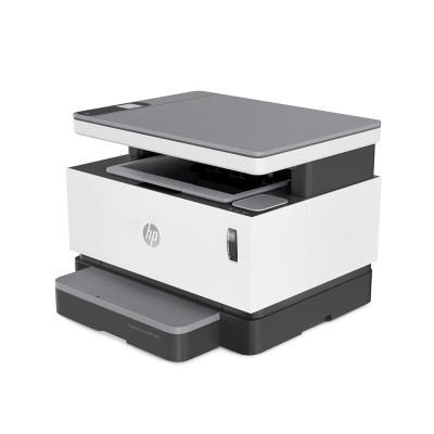HP Лазерен принтер 3 в 1 Neverstop 1200а, A4