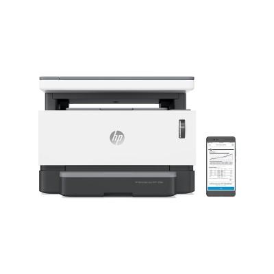 HP Лазерен принтер 3 в 1 Neverstop 1200w, A4, Wi-Fi