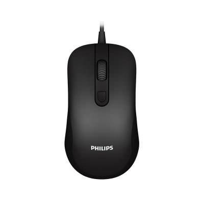 Philips Мишка M213, с 4 бутона, с USB