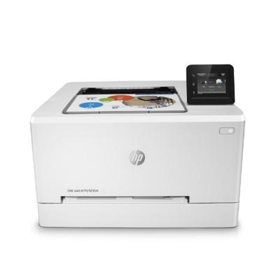 HP Лазерен принтер LaserJet Pro M255dw, A4, Wi-Fi, цветен