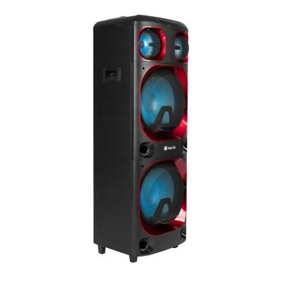 NGS Тонколона Wild Ska 2, с Bluetooth, 800W