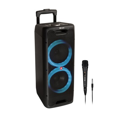 NGS Тонколона Wild Jungle 1, с Bluetooth, 200W