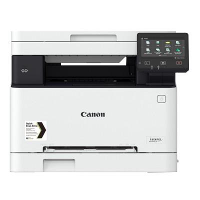 Canon Лазерен принтер 3 в 1 i-Sensys MF641Cw, цветен, А4