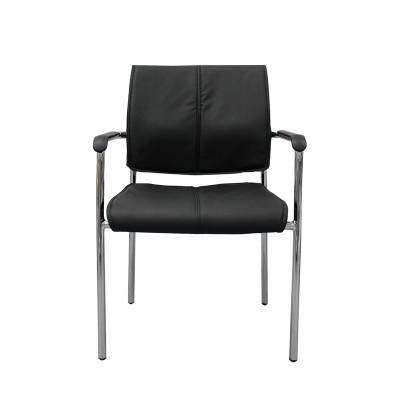 RFG Посетителски стол Flash M, черен