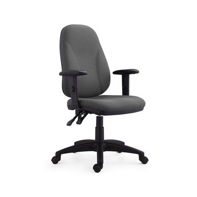 RFG Работен стол Bristol, сив