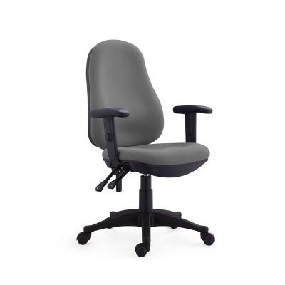 RFG Работен стол Norton, сив