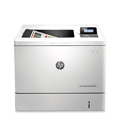HP Лазерен принтер Color LaserJet Enterprise M552dn, A4