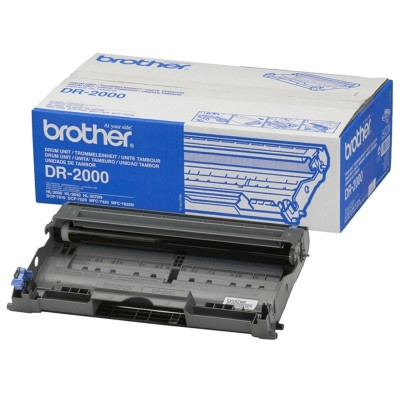 Brother Барабан DR2000 HL2030, за 12 000 страници