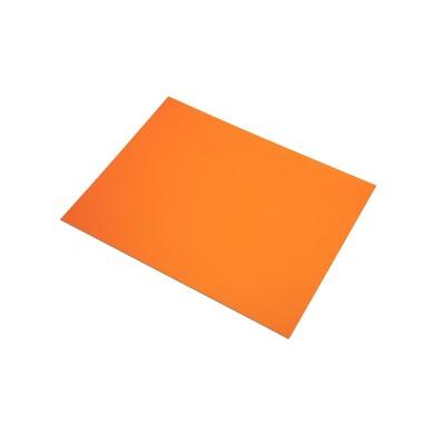 Fabriano Картон Colore, 185 g/m2, 50 х 65 cm, портокал