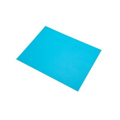 Fabriano Картон Colore, 185 g/m2, 50 х 65 cm, тюркоаз