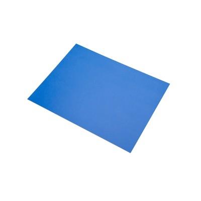 Fabriano Картон Colore, 185 g/m2, 50 х 65 cm, кобалтовосин
