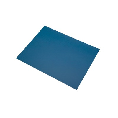 Fabriano Картон Colore, 185 g/m2, 50 х 65 cm, тъмносин
