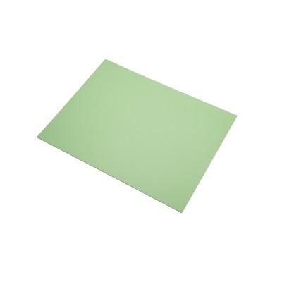 Fabriano Картон Colore, 185 g/m2, 50 х 65 cm, морскозелен