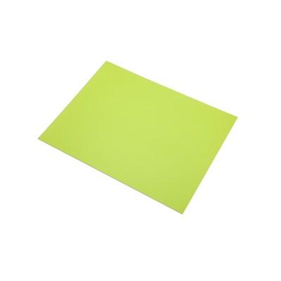 Fabriano Картон Colore, 185 g/m2, 50 х 65 cm, лайм