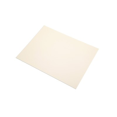 Fabriano Картон Colore, 185 g/m2, 50 х 65 cm, кремав