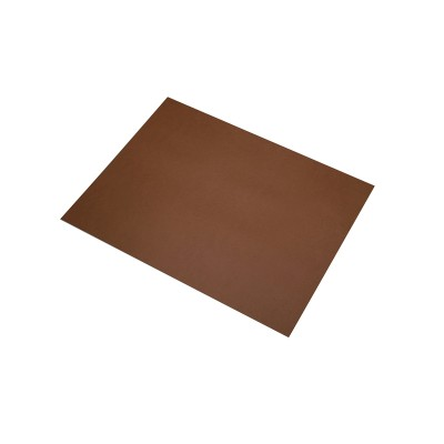 Fabriano Картон Colore, 185 g/m2, 50 х 65 cm, тъмнокафяв