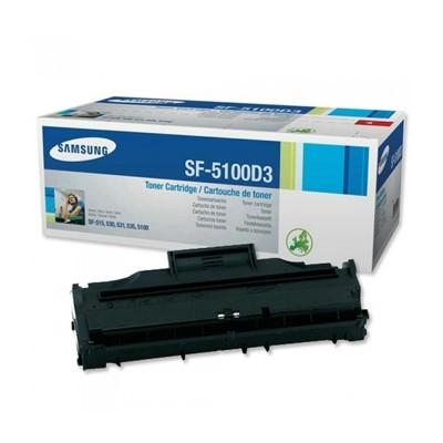 Samsung Тонер SF5100, 3000 страници/5%, Black
