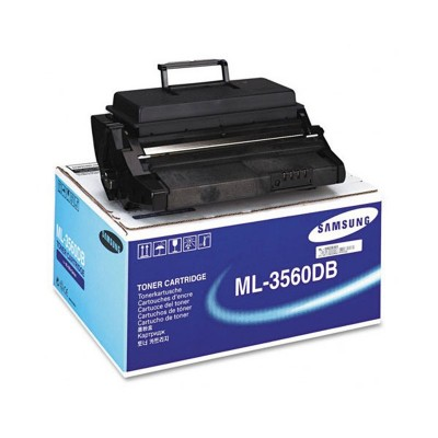 Samsung Тонер ML-3560D6, 6000 страници/5%, Black