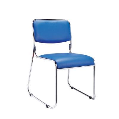 RFG Посетителски стол Axo M, син