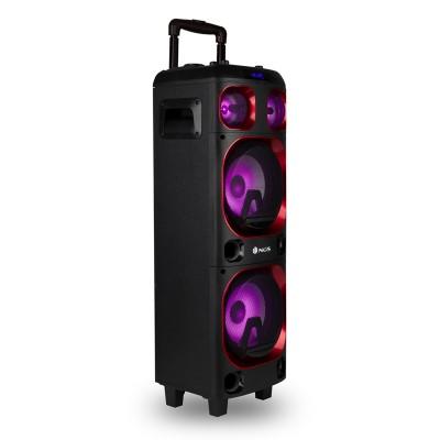 NGS Тонколона Wild Ska 1, с Bluetooth, 300W