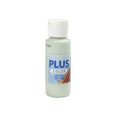 Creativ Company Акрилна боя Plus Color, 60 ml, светлозелена