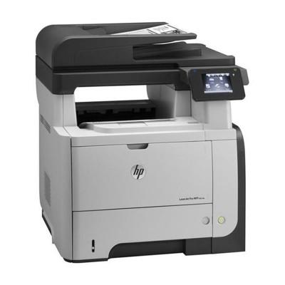 HP Лазерен принер Laser Jet Pro M521DW, А4, Wi-Fi