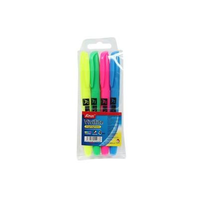 Beifa Текст маркер A+ HY102300, 4 цвята