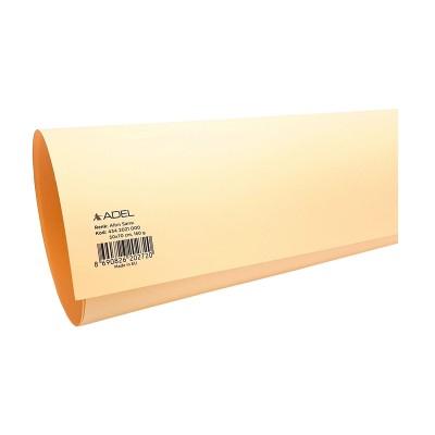Adeland Картон, 50 x 70 cm, 160 g/m2, цвят сьомга