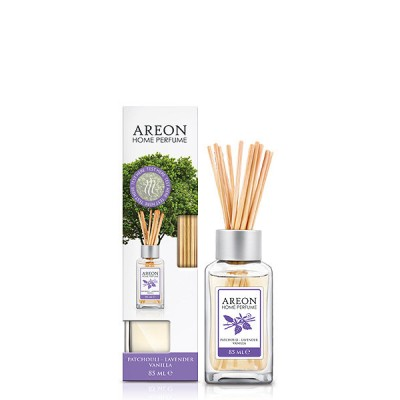 AREON HOME PERFUME Patchouli – Lavender Vanilla 85ml