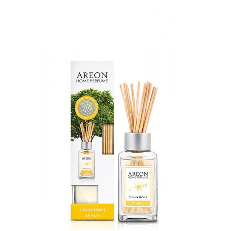 AREON HOME PERFUME SUNNY HOME 85ml