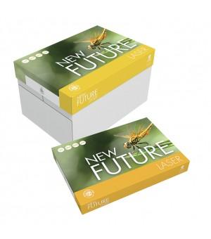 FUTURE копирна хартия А4 500 листа 5 броя
