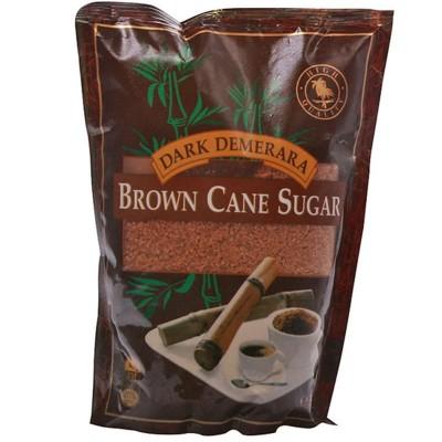 Demerara Dark кафява захар 500гр.