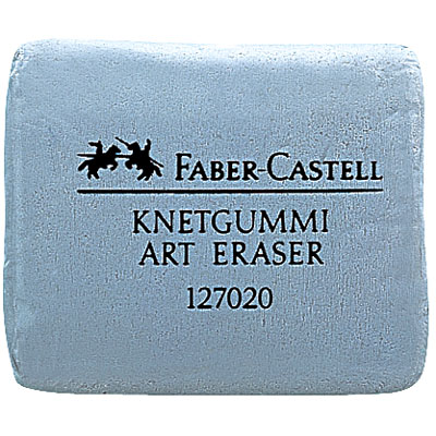 FABER-CASTELL ГУМА ХЛЕБНА