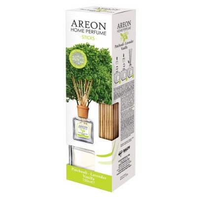 AREON HOME PERFUME Patchouli – Lavender Vanilla 150ml