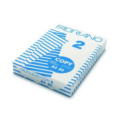 Fabriano Copy2 копирна хартия А4 500 листа 5 броя