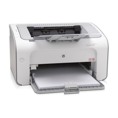 HP LaserJet Pro P1102 ЛАЗЕРЕН ПРИНТЕР