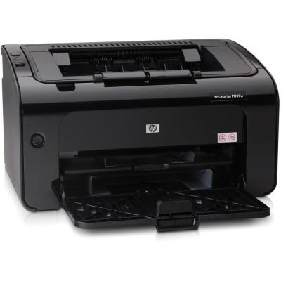 HP LaserJet Pro P1102W ЛАЗЕРЕН ПРИНТЕР